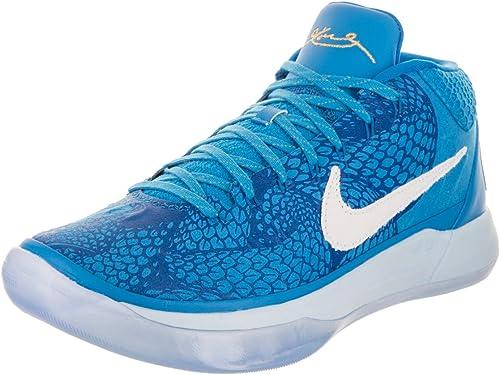 Nike Kobe AD PE Tenis de Baloncesto para Hombre 7.5 M US