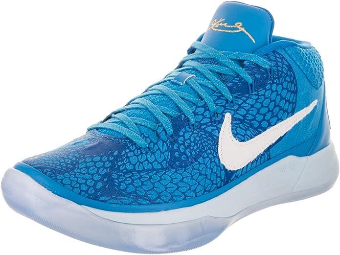 Nike Kobe AD PE Tenis de Baloncesto para Hombre - - 7.5 M US ...