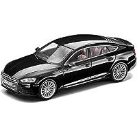 Audi A5Sportback 1: 43Mythos Negro