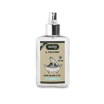 MAMI MILANO Pet Toilet Perfume para Animales Talco: Amazon.es: Productos para mascotas