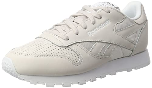 Reebok Damen Classic Leather Fbt Sneaker