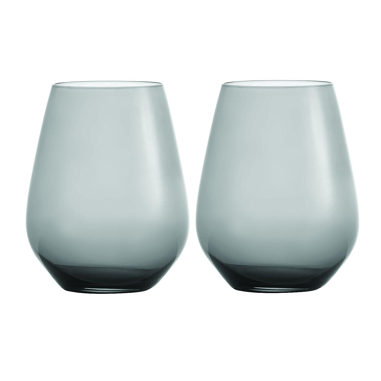 Vera Wang Wedgwood Bilderrahmen, Farbton Red Wine Gläser Glas, Rauch ...