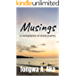 Musings: A compilation of short poems