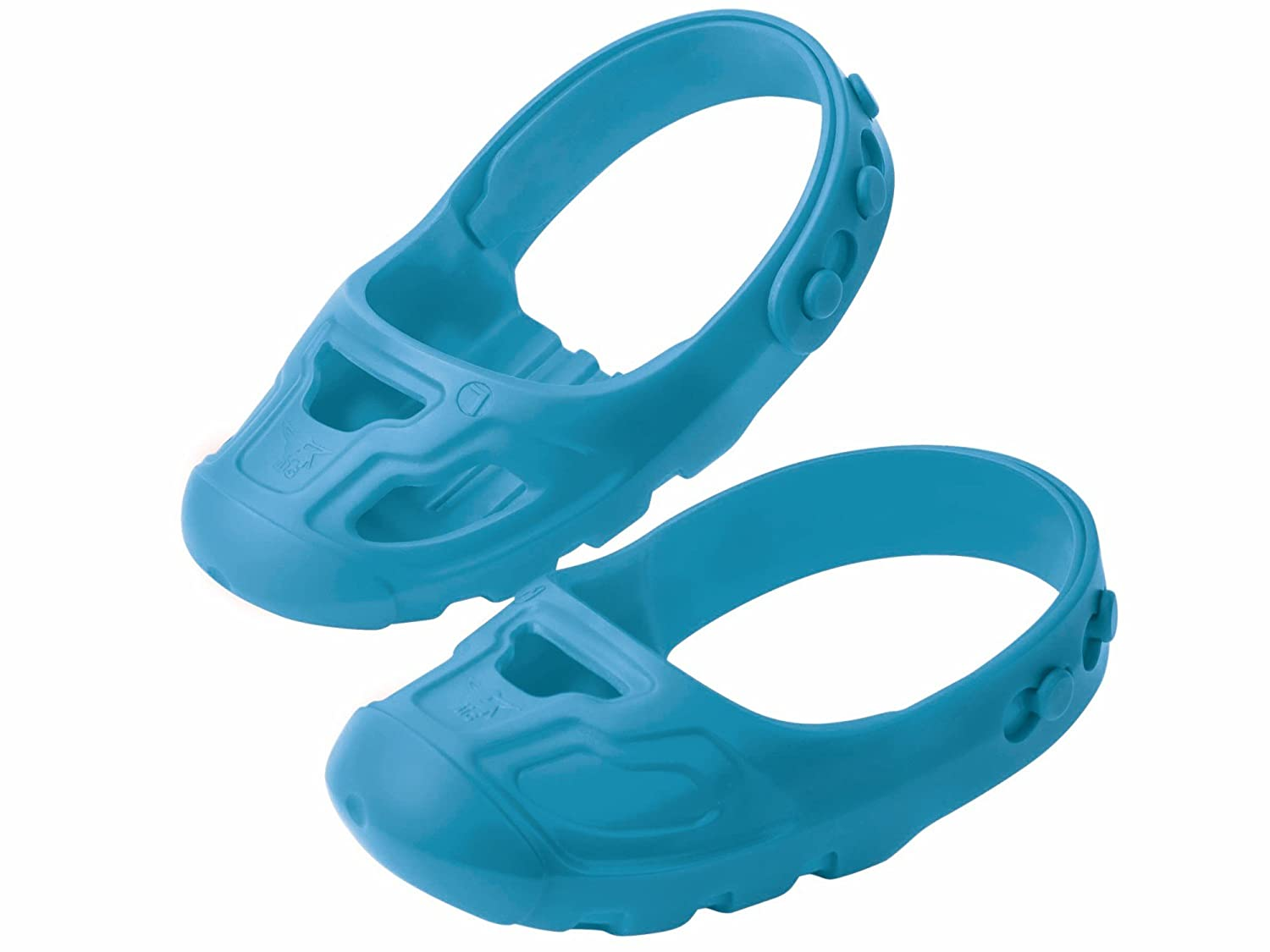 Bobby-Car Schuhschoner - BIG Shoe-Care Blau