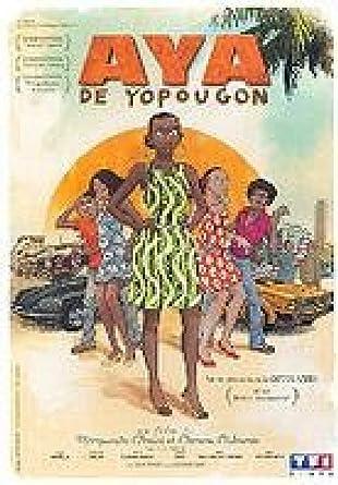 AYA DE YOPOUGON LE FILM GRATUIT
