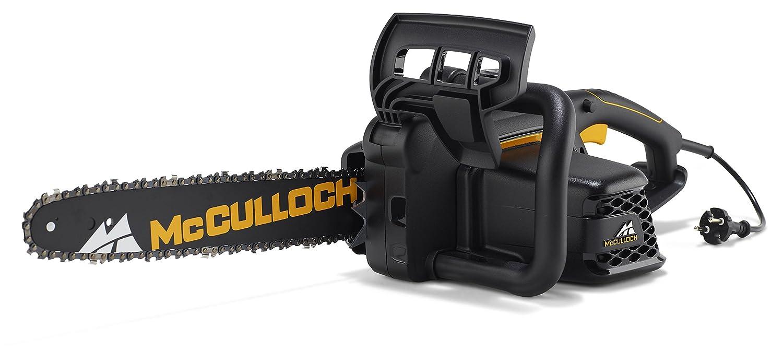 2000 W McCulloch GM967148201 ELECTROSIERRA CSE 2040S Standard