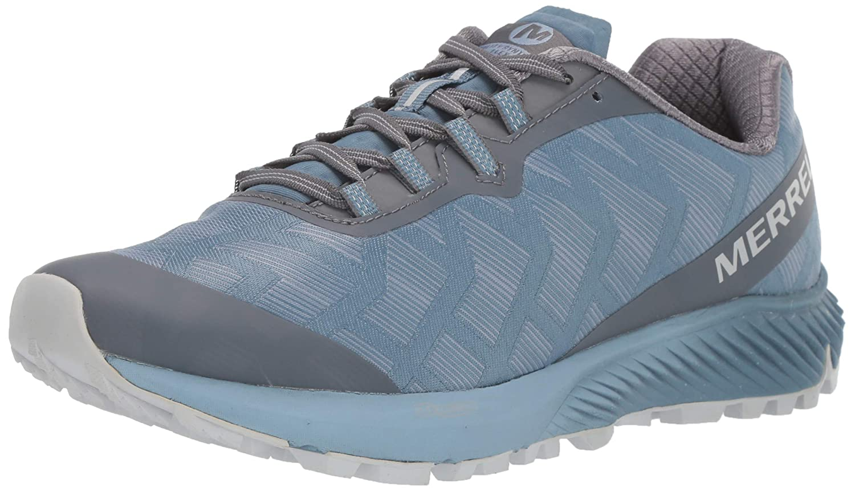 Bleu (bleu Stone bleu Stone) Merrell Agility Synthesis Flex, Chaussures de Trail Femme 36 EU