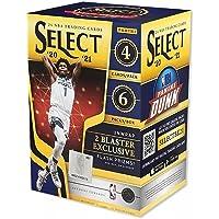 $74 » 2020/2021 Panini Select NBA Basketball BLASTER Box (6pks/box)