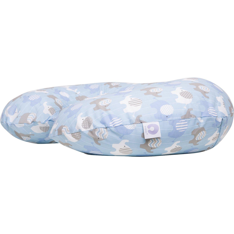 Boppy - Funda de cojín de lactancia (8079904380000)