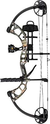 Bear Archery Cruzer Ready to Hunt Compound Bow Review