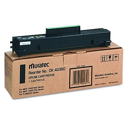 MURATEC F360 WINDOWS 7 X64 TREIBER