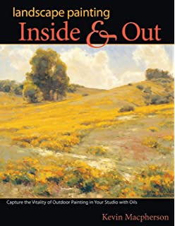 Carlson Guide To Landscape Painting Pdf