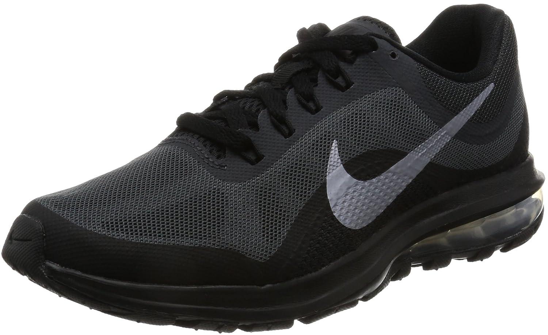 NIKE Women's Air Max Dynasty 2 Running Shoe B01CJ85ZPU 9.5 B(M) US Anthracite/Mtlc Cool Grey/Black