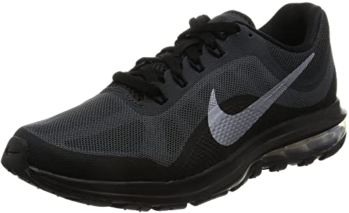 99690fdff18f Nike Boys Air Max Dynasty 2 (PS) Running Shoes (1 Little Kid M