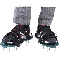 Gazonbeluchter schoenen, Tuin Gras & Bodem Beluchter Spike Sandalen, Gazonbeluchter Sandalen voor je Gazon of erf…