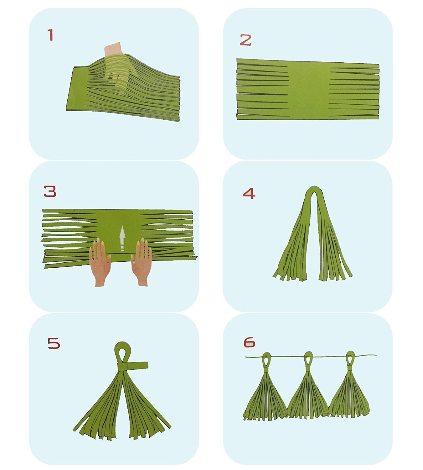 NICROLANDEE 8 Pcs Tropical Glitter Gold Pineapples Bunting Banner Tropical Fruit Garland & 10 Pcs Green Tassel Garland for Luau Wedding Birthday Summer Hawaii Party Decorations