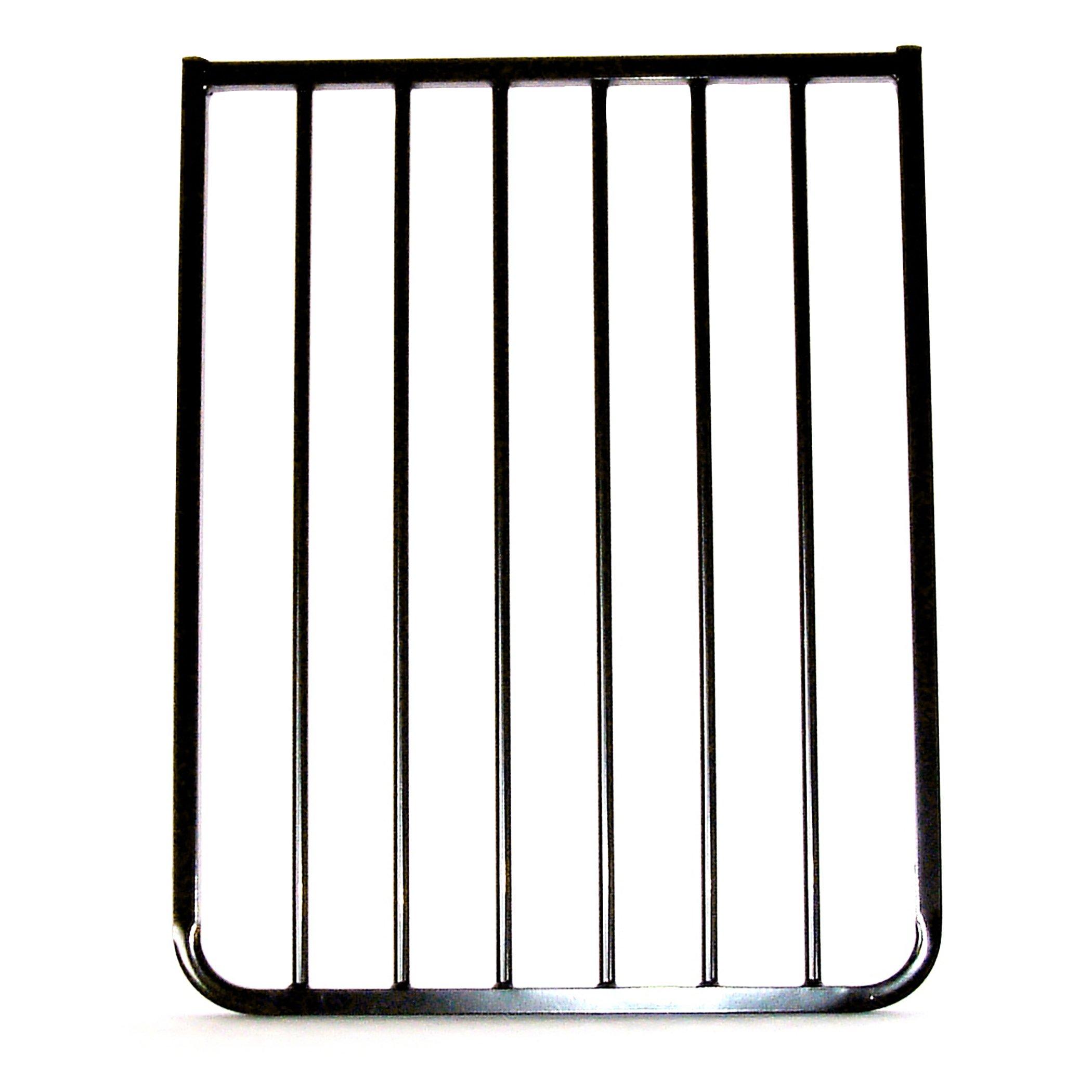 Cardinal Pet Gates 21.75-Inch Extension, Black