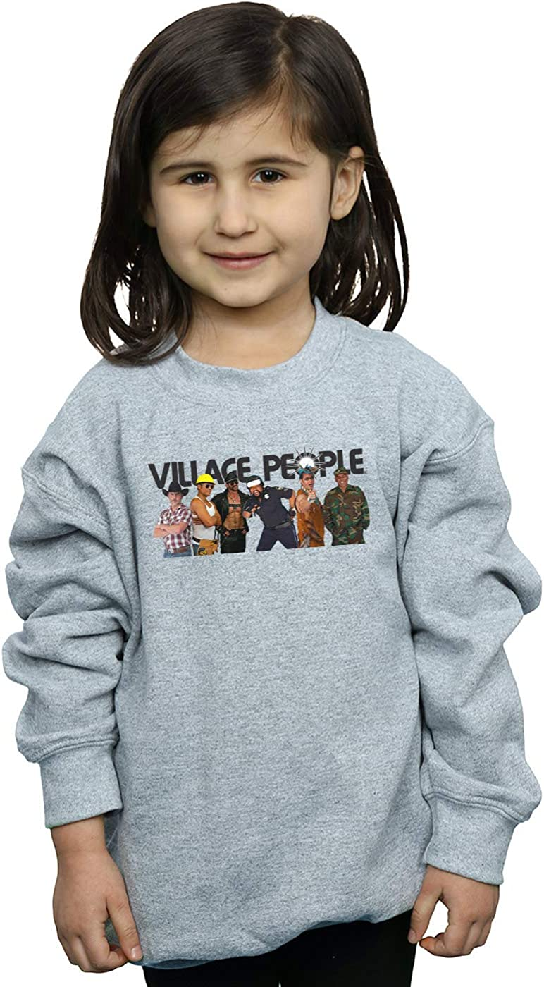 ABSOLUTECULT Drewbacca Girls Awesome People Hoodie