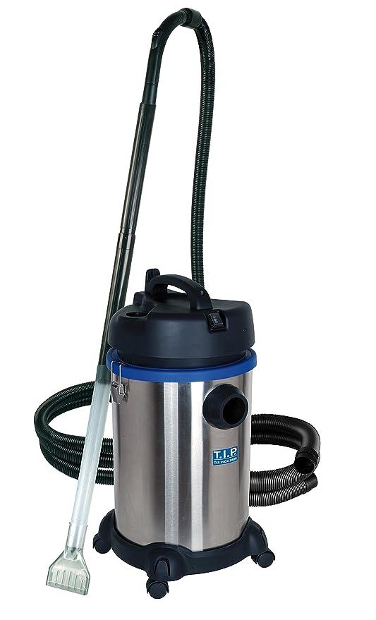 TIP TSS INOX 1600 - Aspirador de Barro para Estanque (Acero ...