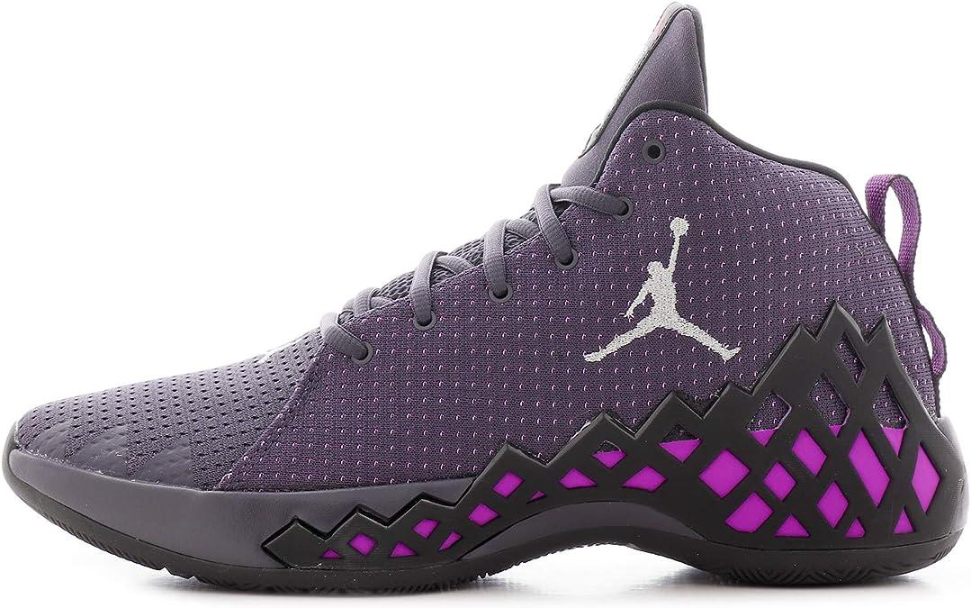 Jordan Jumpman Diamond Mid, Zapatillas de Baloncesto para Hombre ...