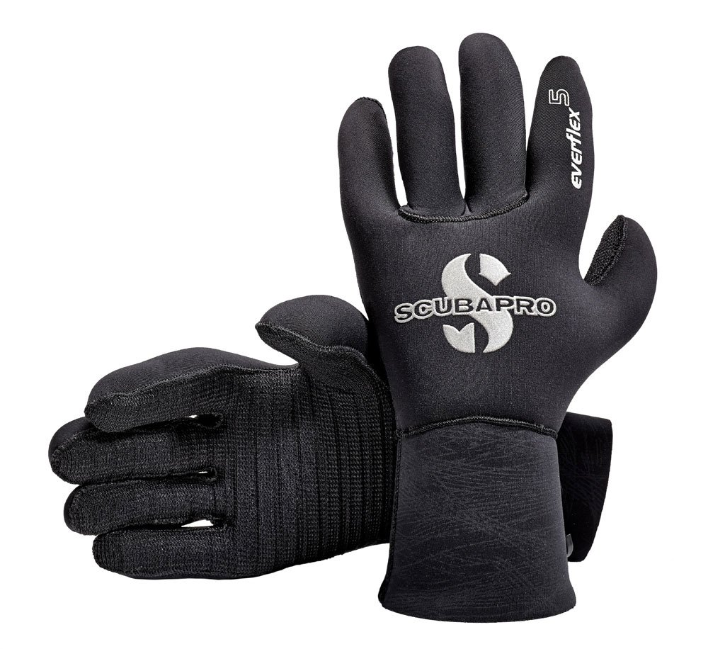 ScubaPro Everflex 5mm Diving Gloves