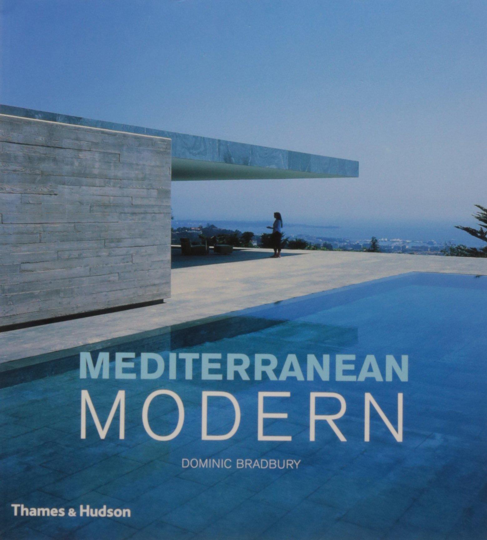 Mediterranean Modern Dominic Bradbury product image