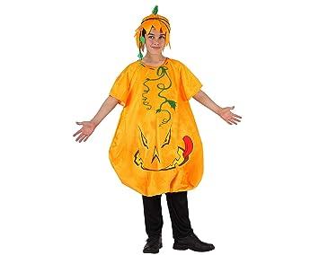 Atosa 5229 - Disfraz de calabaza para niño: Amazon.es: Juguetes y ...