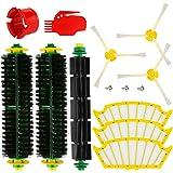 POWER-XWT 500 Serie Sostituire gli accessori per aspirapolvere per iRobot Roomba Serie 500 520 521 530 531 532 533 534 535 536 540 545 550 552 560 561 562 510 505 Ricambi per filtri a spazzole