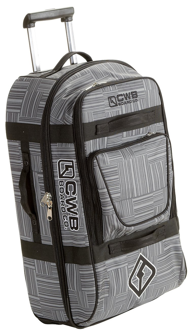 Connelly CWB Travel Hauler Surfboard Bag by CWB