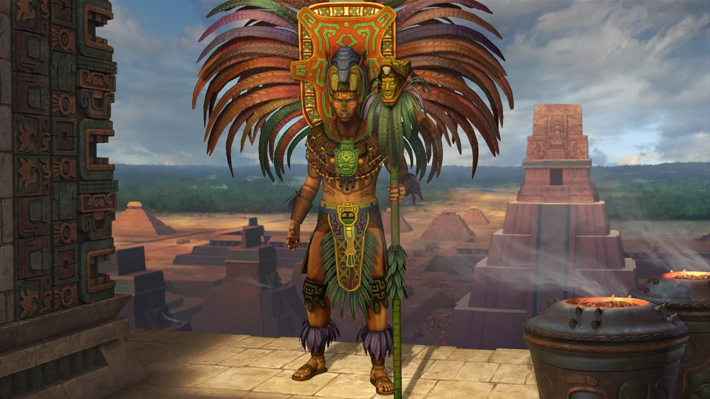 Amazon com: Sid Meier's Civilization V: Gods and Kings