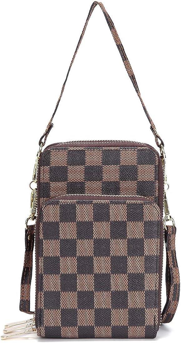 Small Crossbody Bags Wrist...