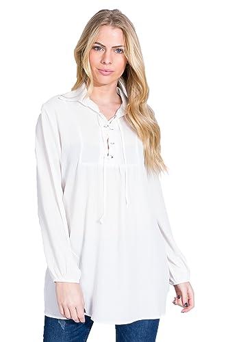 Npire London - Camisas - para mujer