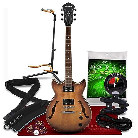 Ibanez AM53 Artcore Series guitarra eléctrica de cuerpo hueco ...