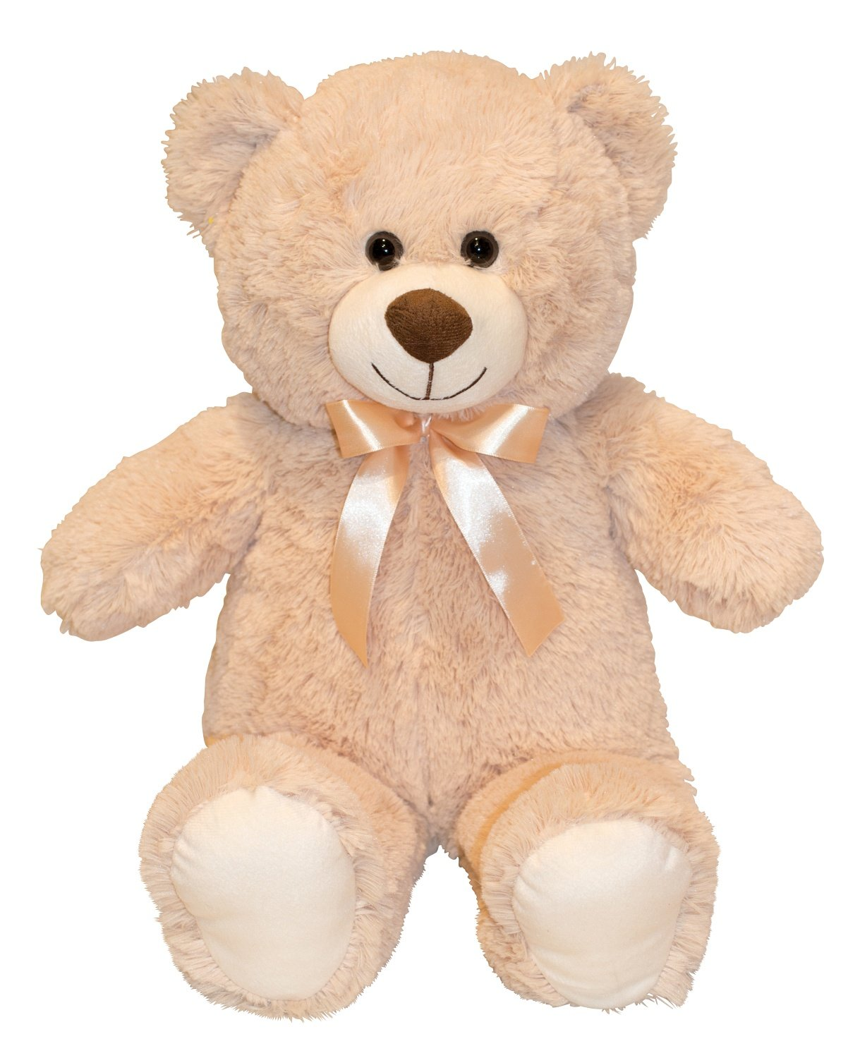 Giant Teddy Bear coccolo XL 60 cm di altezza peluche vellutato peluche morbido - per amore Lifestyle & More
