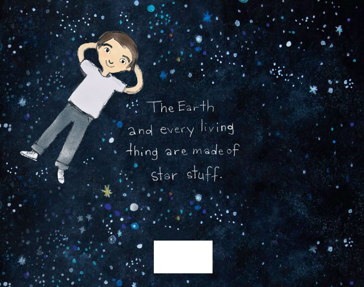 Star Stuff: Carl Sagan and the Mysteries of the Cosmos by Roaring Brook Press (Image #2)