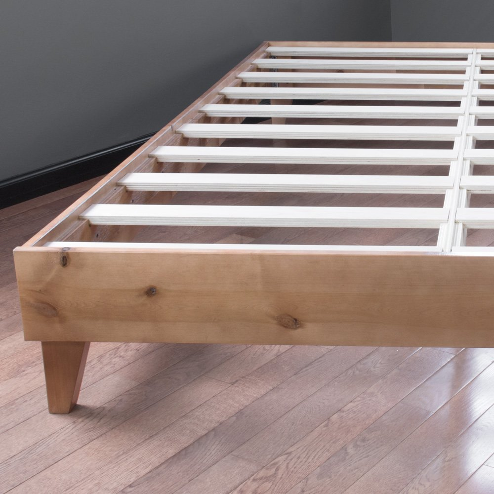 eLuxury Supply Platform Bed Frame