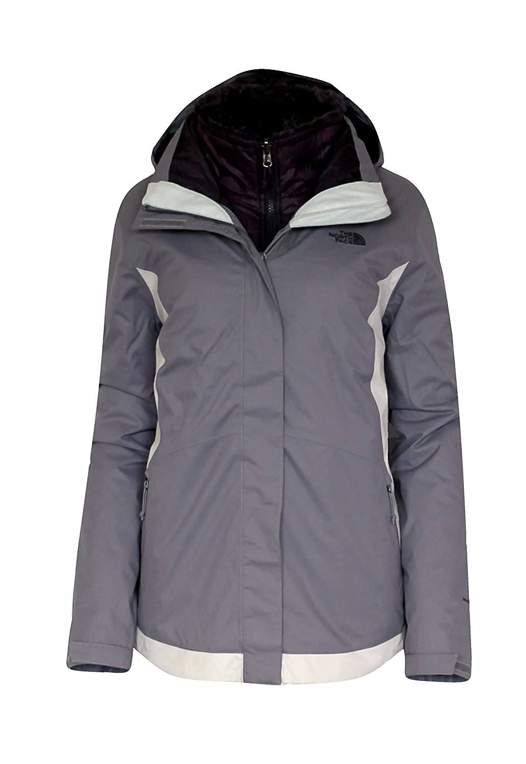 3645914a0880 Amazon.com  The North Face Women s MOSSBUD SWIRL Triclimate 3 in 1 ...