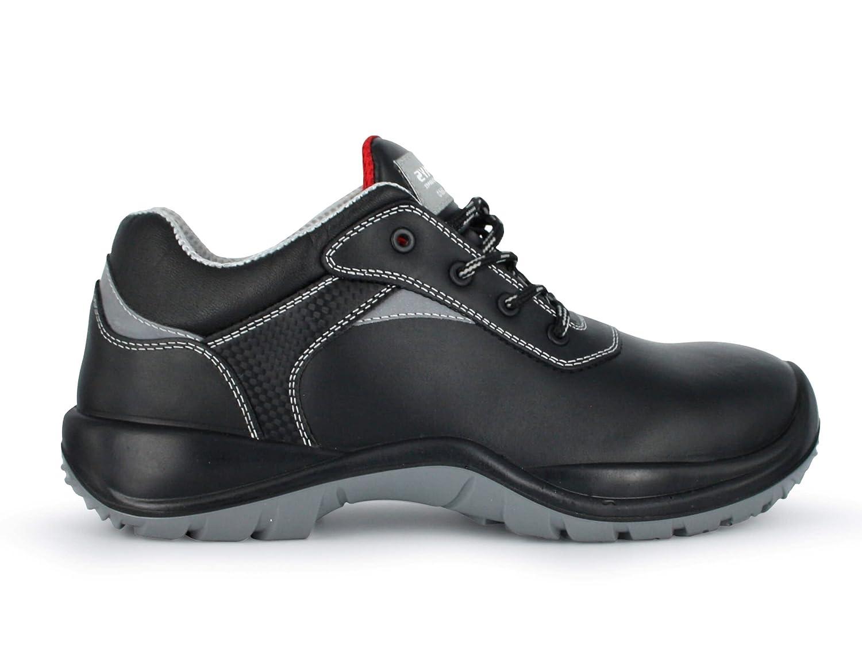 Nordways Victor Chaussures de S3 sécurité 20000 Basse S3 Victor Noir 790a6da - boatplans.space