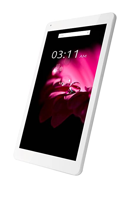 Buy Swipe X703 (10 1 Inch 3G + Wifi/Calling/White) Online at