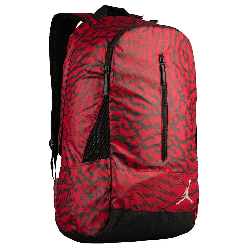 3b84a1aefc6 Red Backpack Nike | Building Materials Bargain Center