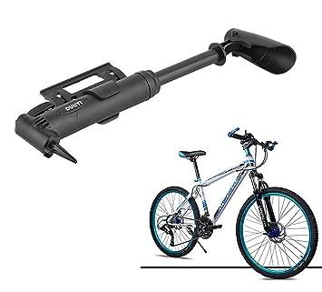Alta Presión Mini Bomba de bicicleta, pelota y bomba de aire bomba plegable – hochwirksame