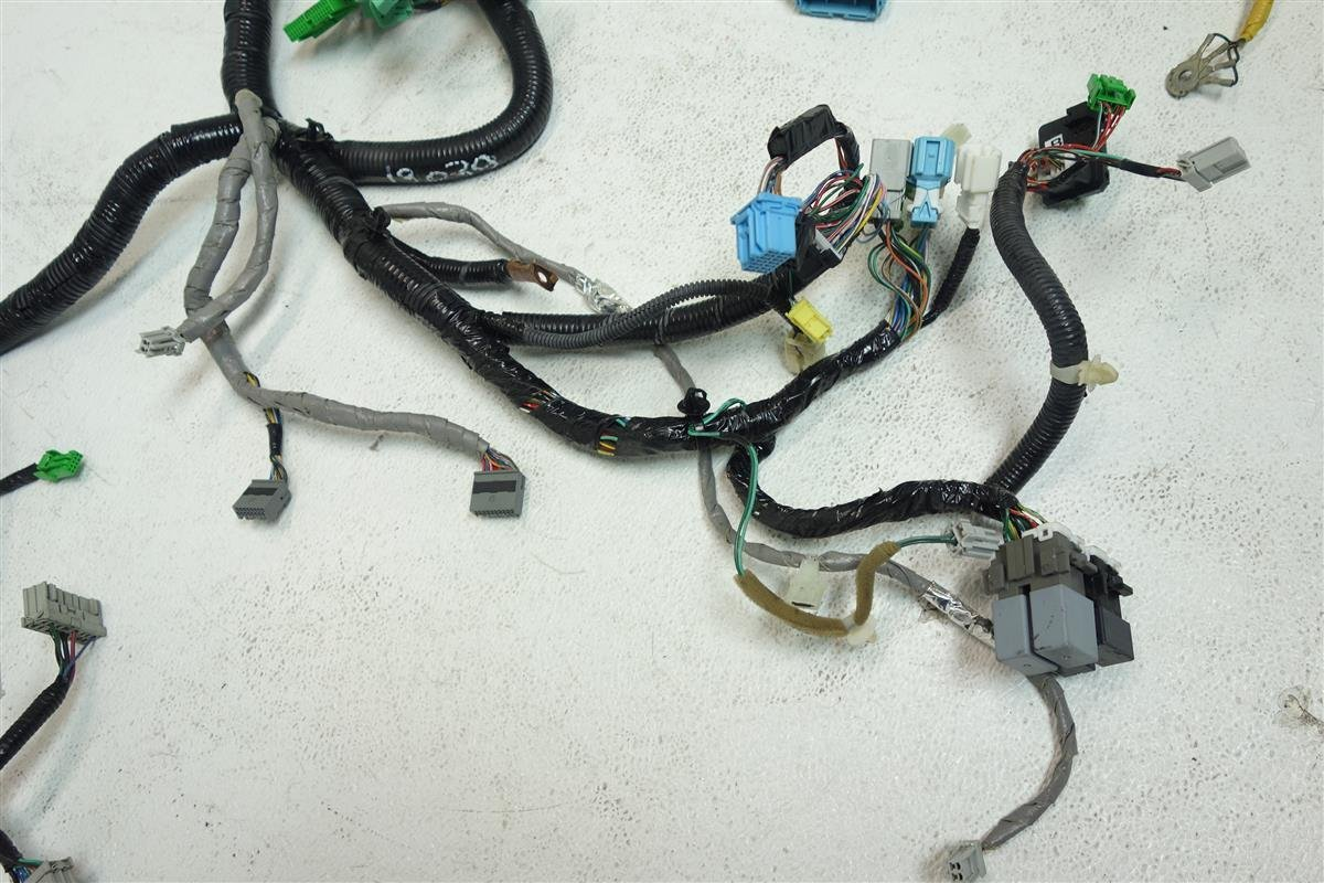 Amazon.com: Acura RSX Type S Instrument Dashboard Harness Wiring Wires  32117-S6m-A22: Automotive