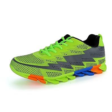Hawkwell Mens Athletic Lightweight Running Shoes  B07BRYC1Q1