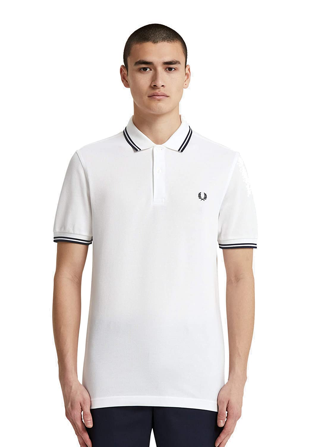 3XL Frouge Perry Twin Tipped Shirt, Polo