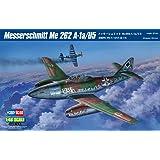 """HobbyBoss échelle 1: 48""""Me 262A-1a/U5Kit de montage"""