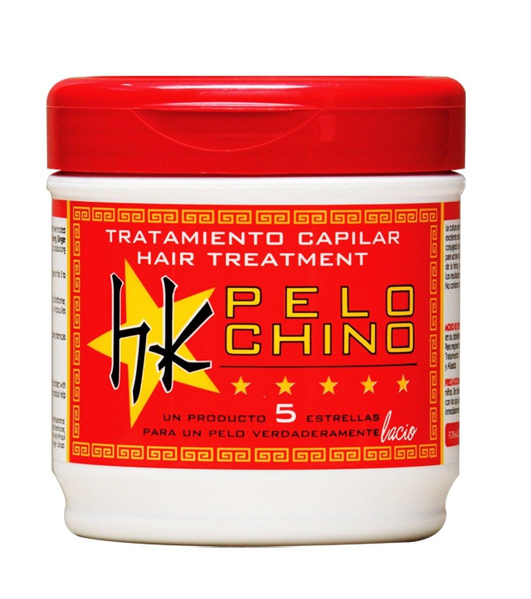 Pelo Chino Botanical Hair Treatment