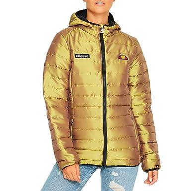 Ellesse Lexus Puffa Jacket: Amazon.es: Ropa y accesorios