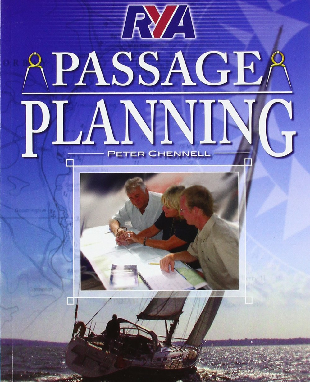 Image result for rya passage planning book