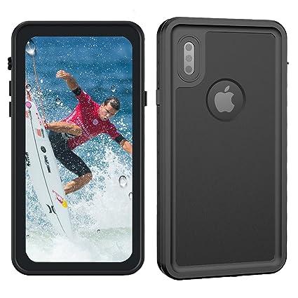 custodia waterproof iphone x