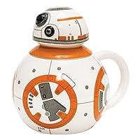 Star Wars Taza de Cerámica Toy Joy